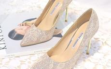 婚鞋只能穿一次是真的吗?