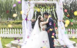 【东尼婚礼视觉】单机位婚礼摄影