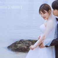 【HONG摄影】婚纱超值体验套