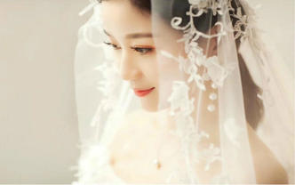 【主推款】气质简约新娘全程跟妆+2伴娘+助理