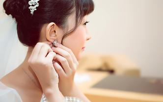 【婚礼摄像】迎亲+酒店全程视频摄像(特级)单机位