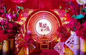 【古今缘中式婚礼】二月中式婚礼