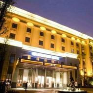 诺亚方舟酒店