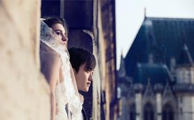 【漫回忆Mémoire】爱在巴黎浪漫欧洲行特惠
