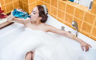 瞳摄影【WPPI国际认证纪实婚礼摄影摄像套餐】