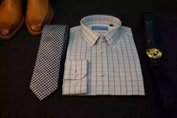 高级衬衫定制