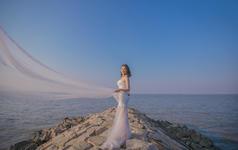 是婚纱拍摄,更是一次心灵的旅行~