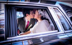 【PI VISION】婚礼跟拍