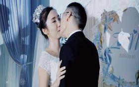 Z&M  广州珠江游轮婚礼
