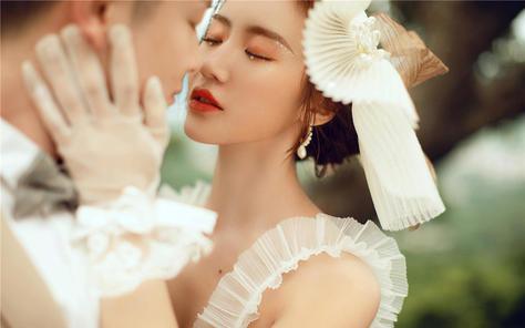 【HOUGUG后古客片 | 自由三亚·情人索桥】