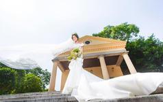 【厦门安吉利亚婚纱蜜月旅拍】专属一对一