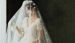 【女王高定】丨店长推荐婚照套系丨立减2000元