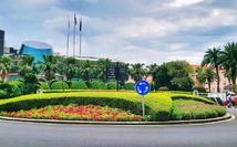 圣爵菲斯大酒店