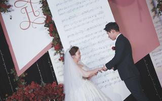 BOMNAL春日婚礼策划