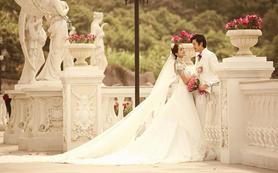 九月印象摄影机构限量婚纱套系