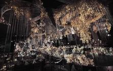 『盛典定制婚礼|La vie 的故事』