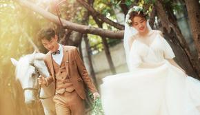 一价全包丨国色佳人婚纱摄影丨微电影精选热门旅拍
