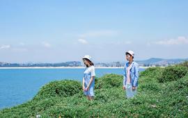 拾光海岸|厦门国家风景区【火山岛】*新品