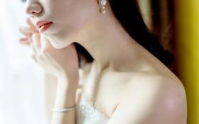 【红豆】金茂万丽新娘跟妆
