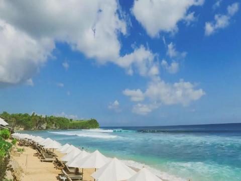 巴厘岛旅拍旅行婚礼双机位