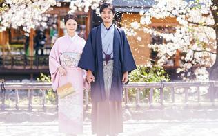 日本旅拍爆款|京都奈良任拍+赠拍和服+送酒店包邮
