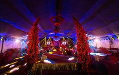 【品鉴国际婚礼定制】传统中式婚礼