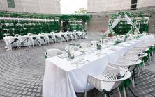 「念和」清新森系 50-80人小型婚礼派对之选