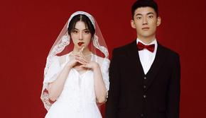 【纯色摄影】百变小清新#婚照必拍+千元婚嫁大礼包