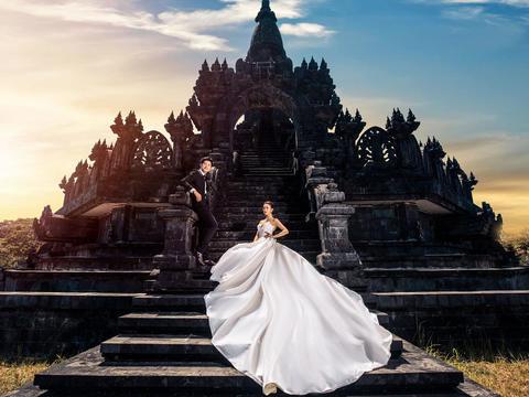 [巴厘岛高端定制拍2天]多景点•微电影•星级酒店