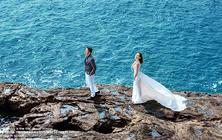 【北海+涠洲岛+斜阳岛旅拍】婚纱照 总监定制拍摄