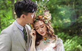 【芭妃韩国摄影】2018秋季特惠预售套餐