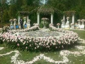 艾唯婚礼——高端草坪私人定制