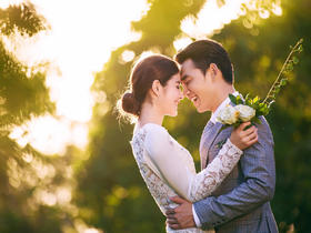 【爱罗时尚摄影】-5A景区+重庆主城特色夜景婚纱照