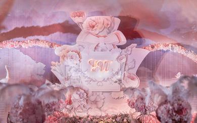 Einoo  Miss Dior—《花漾甜心》