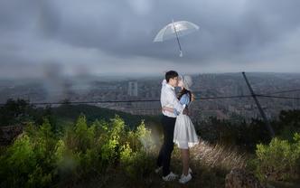 Peng Stduio微电影《被时光溺爱的我们》