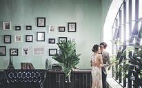 韩国MR-K高端定制摄影机构婚纱B套系琴瑟和鸣