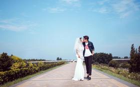 【慕思国际婚纱摄影】——客片展示