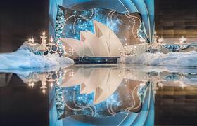 【诺时尚】婚礼策划——爱在悉尼