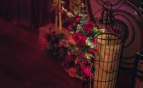 【AWESOME!】喜.鹊门 ▎新中式主题婚礼