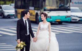 婚礼纪专享特惠套系2999