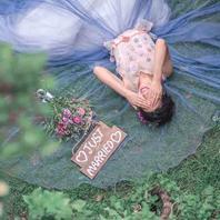 【无隐形消费】韩式小清新街拍系列精选婚纱照结婚照