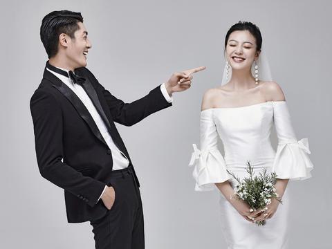 【新·浪漫主义】婚礼仪式感丨8服8造丨送登记照