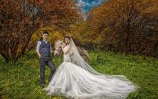 【蓝朵摄影】阿坝九顶山旅拍婚纱照+首席团队打造