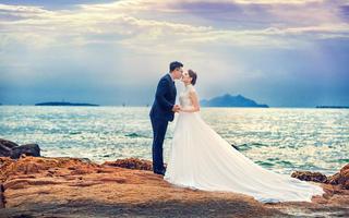 格林婚纱摄影
