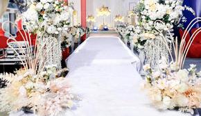 【爆款推荐】乡下家中办婚礼5680元含人员全包