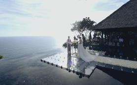 文艺复兴-海外婚礼