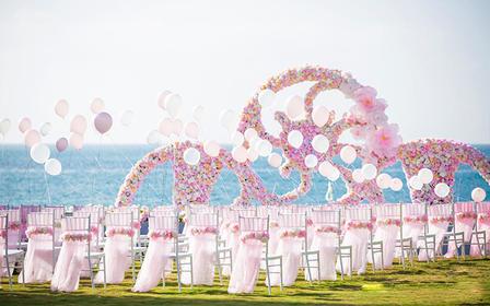 千寻婚礼|一价全包/海边私人定制/双机位摄影摄像