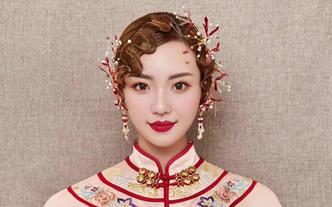 Diva Image专业化妆师全程一对一跟妆
