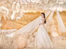 【拾光婚礼影像】总监单机婚礼摄影