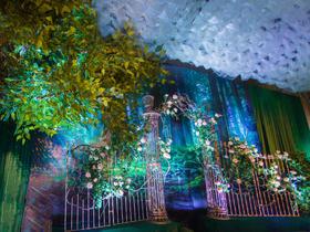 Secret Garden秘密花园  森系婚礼
